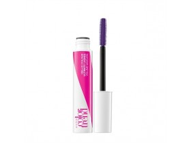 Hello! Color Ultimate Lashes maskara za volumen PLUM