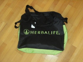 Herbalife torva za laptop