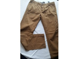H&M pantalone slim fit 32