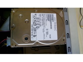 Hitachi HDD 320GB IDE