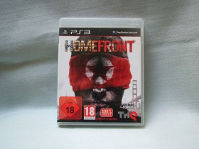 Homefront PS3 Original Igra
