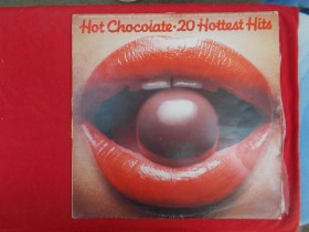Hot Chocolate, 20 Hottest Hits