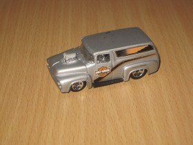 Hot Wheels 1956 Ford Truck