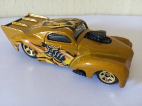 Hot Wheels - '41 Willys