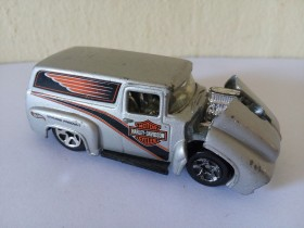 Hot Wheels - '56 Ford