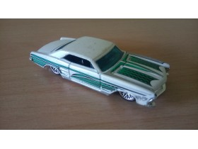 Hot Wheels - '64 Rivera