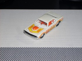 Hot Wheels`70 PLYMOUTH BARRACUDA DCC 2005 Redje !!!!!!!