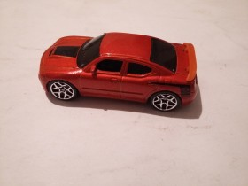 Hot Wheels Dodge Charger SRT8 2006 First Editions