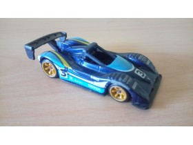 Hot Wheels - Ferrari 333