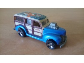 Hot Wheels - Mattel