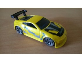Hot Wheels - Nissan 350Z