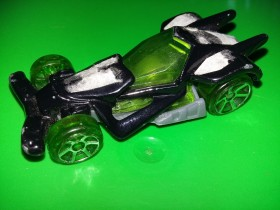 Hot Wheels Petite Voiture 2005 MFG for McD CORP..