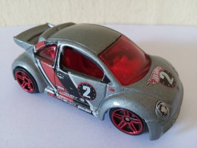 Hot Wheels - Volkswagen New Bettle Cup