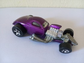 Hotwheels - 1/4 Mile Coupe