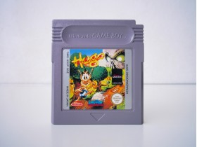 Hugo - Game Boy Nintendo