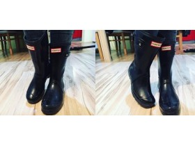 Hunter zenske cizme original - Hunter boots