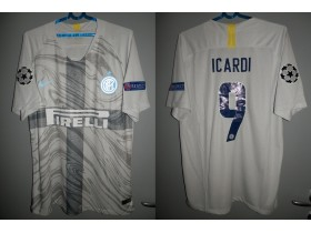 INTER 2018-19 Mauro Icardi L (Champions league)
