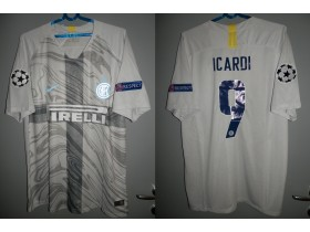 INTER 2018-19 Mauro Icardi XXL (Champions league)