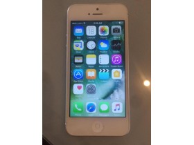 IPHONE 5 16 Gb SIM FREE