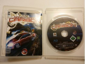 Igrica NEED FOR SPEED CARBON za PS3