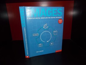 Images - creative workflow for GRAPHIC DESIGNERES Cs3
