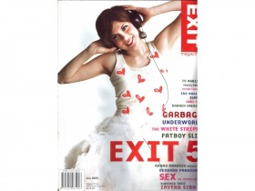 In Magazin EXIT 5//
