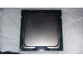 Intel Core i5 2400/4Cores/6mb/3.1-3.4Ghz