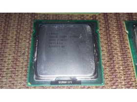 Intel Core i5 2400S/ 4Cores / 6mb Cashe/ 2.50 - 3.30GHz