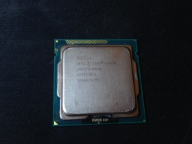 Intel Core i5-3570 (6M Cache, 3.40GHz, up to 3.80GHz)