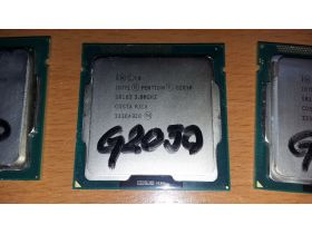 Intel Dual-Core G2030 3GHz - 1155 socket