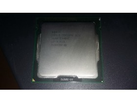 Intel Dual-Core G620 2.6GHz - 1155 socket