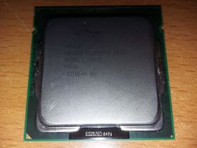 Intel Dual-Core G850 2.9GHz - 1155 socket