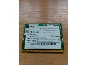 Intel WM3B2200BGMWHF WiFi kartica