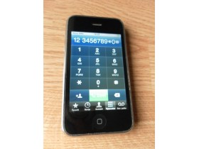Iphone 3 --- 8gb