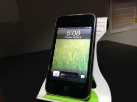 Iphone 3gs-8gb odlican