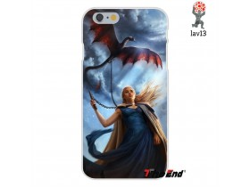 Iphone 4 Game of thrones silikonska maska