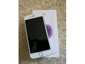 Iphone 6 16GB - Sim Free - Treba novi displej