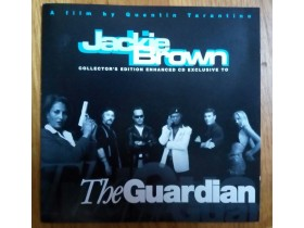 JACKIE BROWN - THE GUARDIAN COLLECTORS EDITION