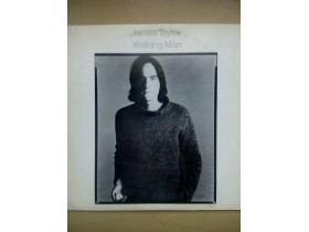 JAMES TAYLOR - WALKING MAN 1974.