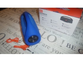 JBL Zvucnik Bluetooth/SD/USB BOOMS BOX