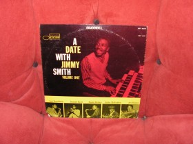 JIMMY SMITH-USA IZDANJE-BLUE NOTE