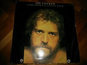 JOE COCKER - I Can Stand A Little Rain (1974.)