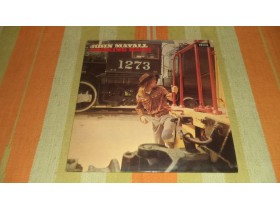 JOHN MAYALL - LOOKING BACK  (LP - Compilation Italy)