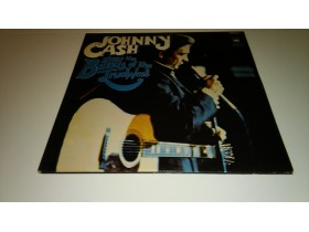JOHNNY CASH 2XLP/MADE IN HOLAND/KAO NOVA!!!