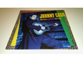 JOHNNY CASH/MADE IN HOLAND/KAO NOVA!!!