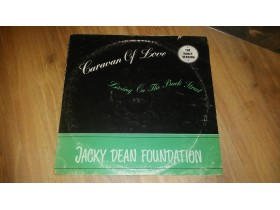 Jacky Dean Foundation- Caravan Of Love- Hit iz 1987. g.