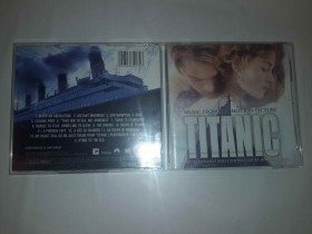 James Horner - Titanic soundtrack , ORIGINAL