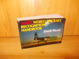 Janes world aircraft recognition handbook