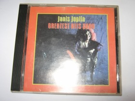 Janis Joplin Best Of - CD iz privatne kolekcije