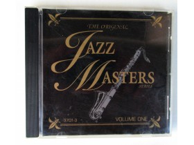 Jazz Masters Vol.1 CD